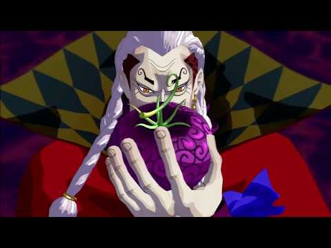 One Piece Unlimited World Red ( English ): Final Boss + Ending ( 720p/HD )