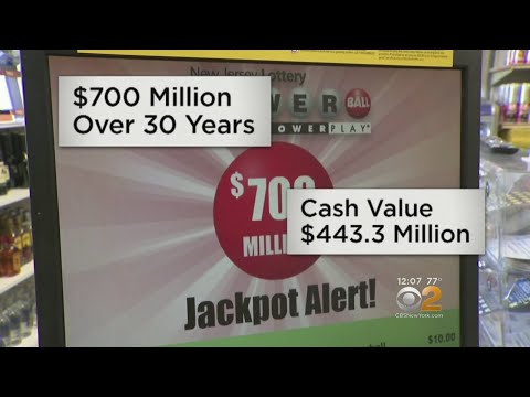 Powerball Buyers Flock To Buy Tickets