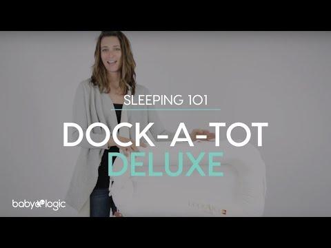 SLEEPING 101: DOCKATOT DELUXE