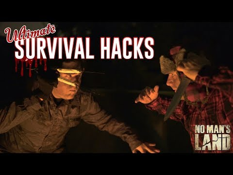 20 Ultimate Survival Life Hacks