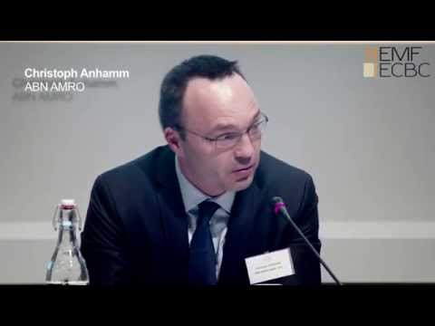 ECBC Plenary 26.03.15 Legal Changes, Market Action & Innovations Ahead