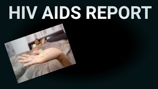 HIV AIDS REPORT IN BENGALI