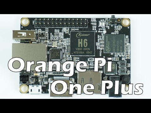 Orange Pi One Plus: Unboxing, Caratteristiche e Burntest