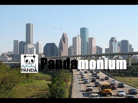 San Antonio RV Trip: Drive Through Houston Texas #10
