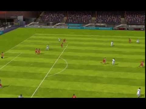 Real Madrid VS Sevilla FC 2-0 12/08/2014