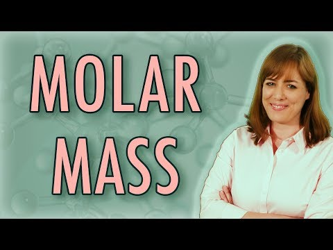 Chemistry: Molar Mass - with 5 examples | Homework Tutor