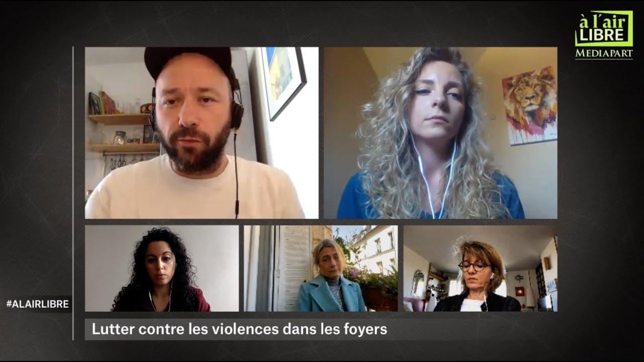 À l'air libre (11) : L'outre-mer face au virus, et les violences domestiques