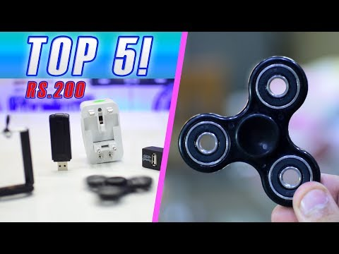 Top Tech for Rs 200 that YOU can't miss | Cool Tech #4