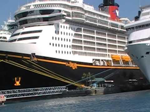 Florida Cruise Shuttle Transportation
