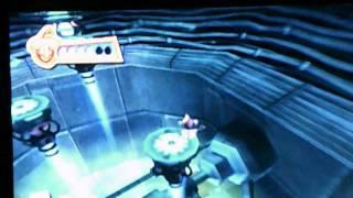 Chicken Little The Video Game Walkthrough Part 15 Alien Robot