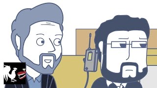 Loud and Proud Co-Worker - Rooster Teeth Animated Adventures