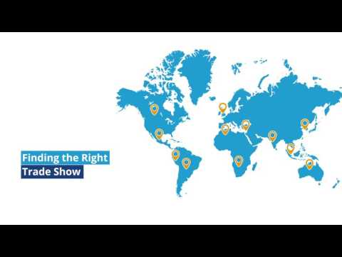 Finding Foreign Buyers Pt. 2: Trade Shows | Export.Gov Exporting Basics Video Episode 11