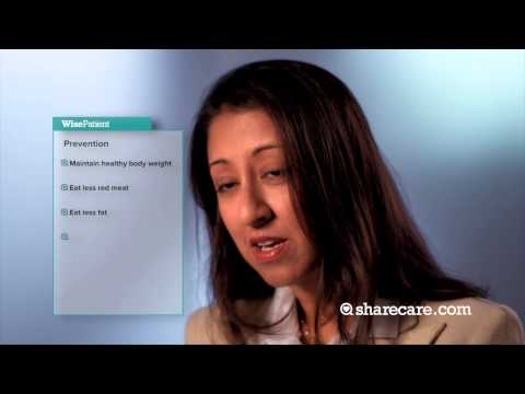 Xxx Mp4 Dr Sharmila Anandasabapathy On Who Is At Risk For Colon Cancer 3gp Sex