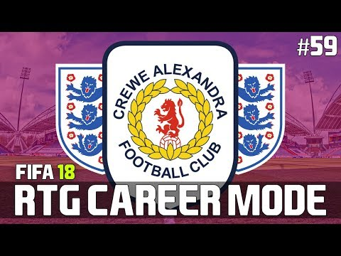 FIFA 18 RTG Career Mode | Episode 59 | THE WORLD CUP CONTINUES!