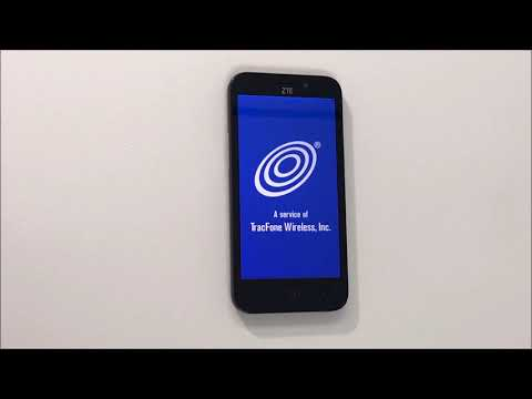 How to get ZTE ZFive 2 IN & OUT of safe mode