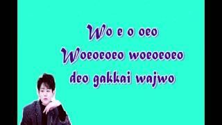 Yang Yo Seob (BEAST) – The Divine Move (Hwarang OST Part 6)  (Lyric)