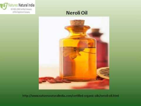 Organic essential oil store online