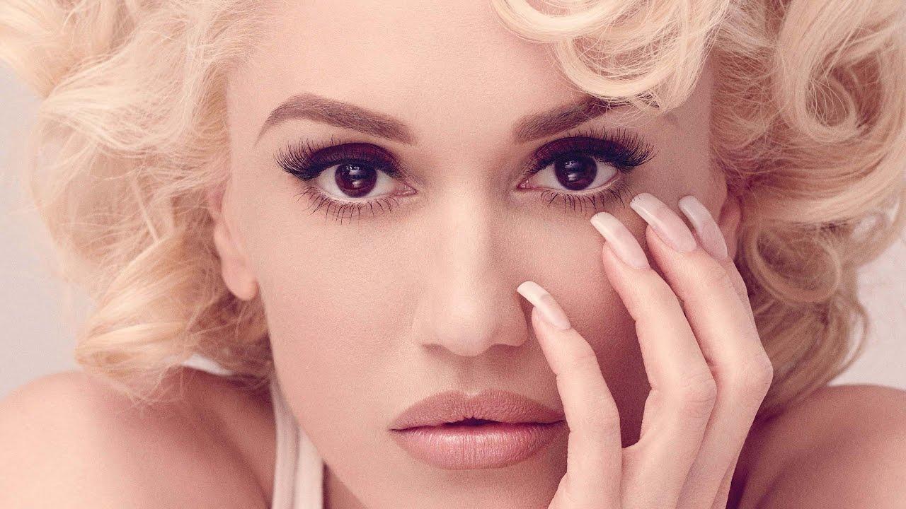 Gwen Stefani - Getting Warmer