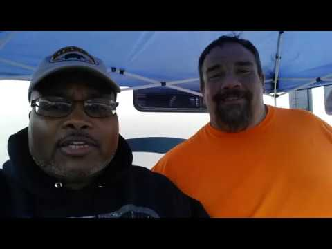 Ironman BBQ Competition feat. Rich's River Smokers WV