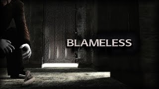 Blameless - A Very Well Done Free Horror Game
