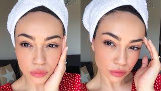 Makyaj Yok ! Gibi | No Makeup Makeup