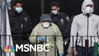 WaPo Reporter: So Much Of The Timeline Was Squandered | Morning Joe | MSNBC