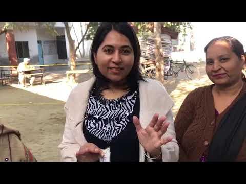 Watch Voters in Jalandhar speak during Punjab municipal elections