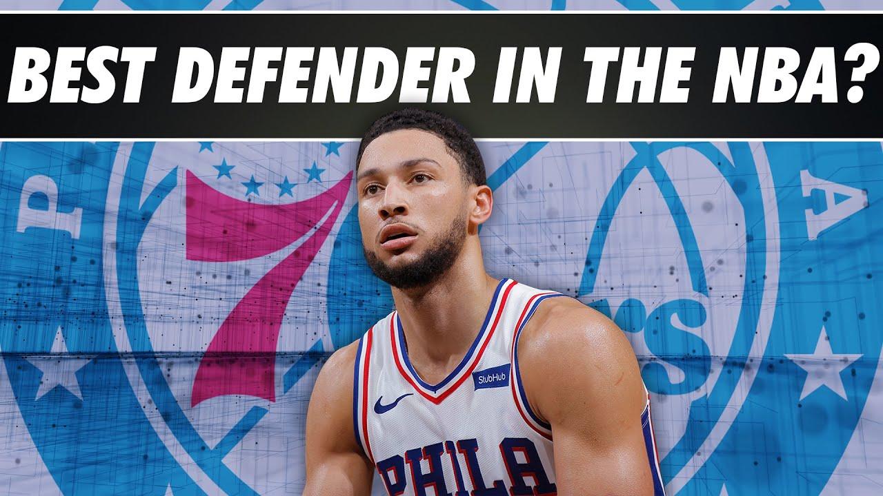 Ben Simmons Is Having the Best Season of His Career   Philadelphia 76ers Breakdown   The Void
