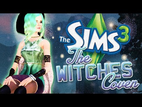 Sims 3: The Witches Coven