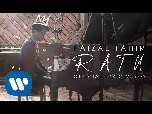 Download Ratu - Faizal Tahir (Official Lyric) MP3 Gratis