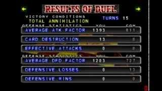 Yu Gi Oh Forbidden Memories: vs Darknite y Nitemare - PakVim