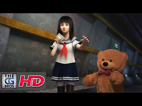 CGI 3D **Award Winning*** Animated Short :