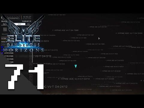 Massive Neutron Star Patch! - Elite: Dangerous Horizons - Episode 71