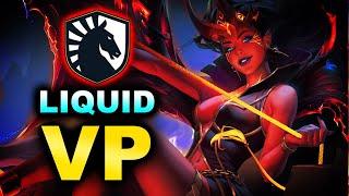 VP vs LIQUID - Beautiful Game - OMEGA League DOTA 2