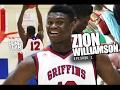 Zion Williamson Episode 1 On The Rise