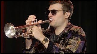John Michael Bradford - Leo's Lady (Live at Berklee)
