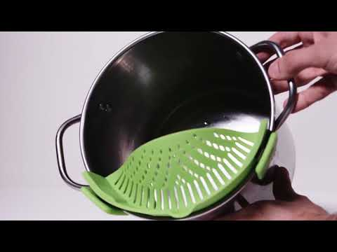 The Easy Pour Strainer - MY AAA DEALS