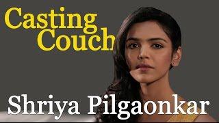 Casting Couch with Amey & Nipun | Shriya Pilgaonkar | Episode 2