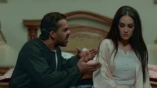 مسلسل البيت الكبير l انفعال مروان على زينب بسبب زواجها من العمدة  .... شوفوا ايه رد فعلها ؟