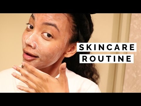 💧 HOW TO GET SMOOTH & CLEAR SKIN 💧