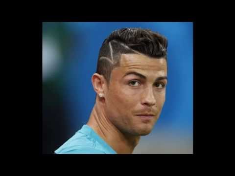 Cristiano Ronaldo  Vanilla  Haircut 2014