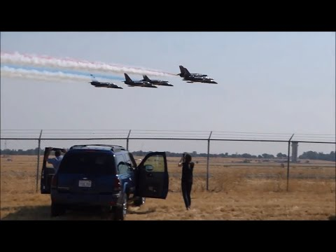 2017 California Capital Airshow