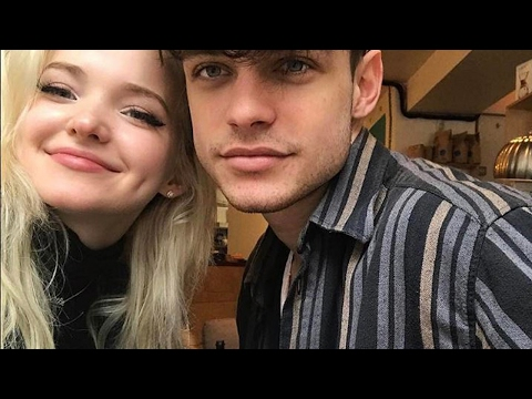 Dove Cameron CONFIRMS She's Dating Thomas Doherty & Opens Up About Their Relationship