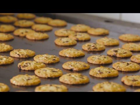 Food and Beverage Investment in Ontario | Investissement dans le secteur des aliments en Ontario