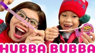 Download KẸO HUBBA BUBBA 100% NHÍ NHỐ ❤Susi kids TV❤ Video
