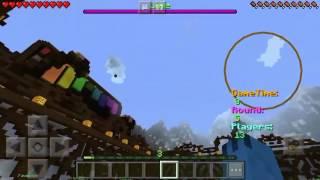 I AM SO BAD - Block Party - Minecraft
