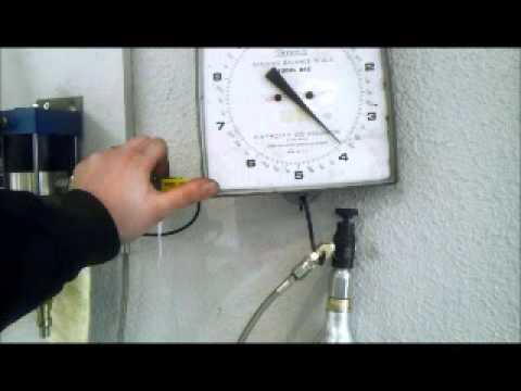 Sodastream CO2 Refill Adapter Instructions