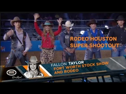 MY LAST RUN AT RODEO HOUSTON 2018