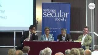 Session 5: Islam in a secular democracy - Q&A