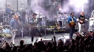 Arcade Fire # Wake Up @ Festival Nuits de Fourvière Lyon - 05/06/17